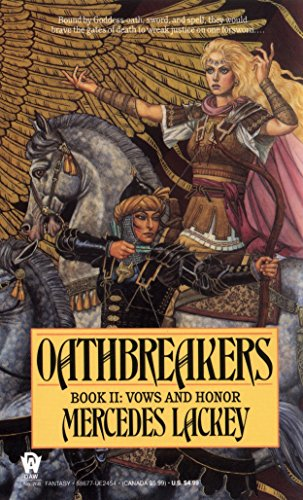 9780886774547: Vows And Honor 2: Oathbreakers (Daw science fiction)