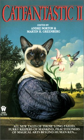 Catfantastic 2 (Daw Book Collectors): Andre Norton