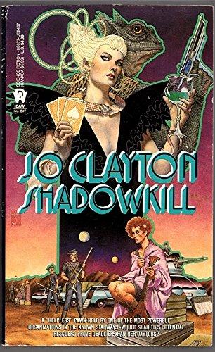 9780886774677: Shadowkill (Shadith's Quest #3)