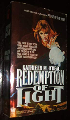 Redemption of Light (Powers of Light): O'Neal, Kathleen M.