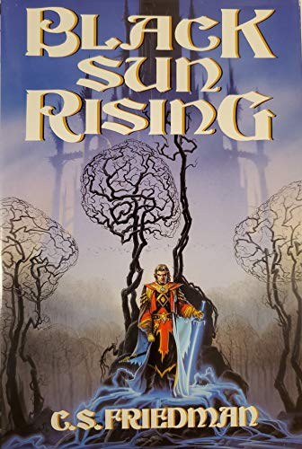 9780886774851: Black Sun Rising (Coldfire)