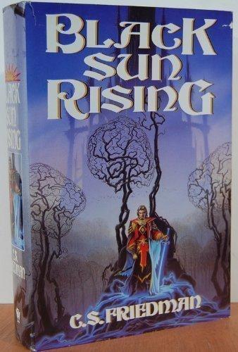 9780886774851: Black Sun Rising (Coldfire)