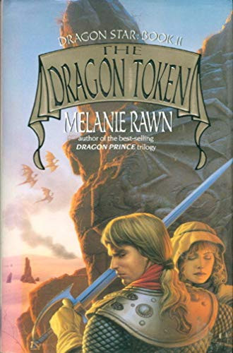 9780886774936: The Dragon Token (Dragon Star, Book 2)