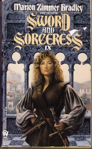 Sword and Sorceress IX : Slave to: Bradley, Marion Zimmer