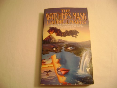 The Watcher's Mask (Daw science fiction) (0886775108) by Marks, Laurie J.