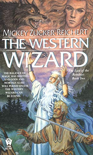 9780886775209: The Western Wizard