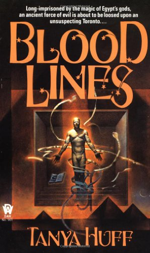 9780886775308: Blood Lines