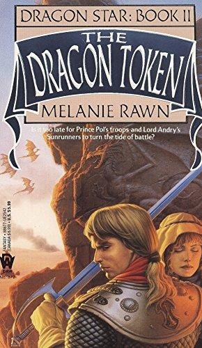 9780886775421: The Dragon Token (Dragon Star, Book 2)