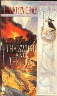 9780886775582: The Sword and the Lion (DAW book collectors)