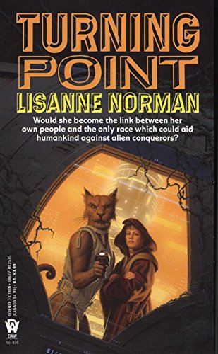 Turning Point (0886775752) by Lisanne Norman