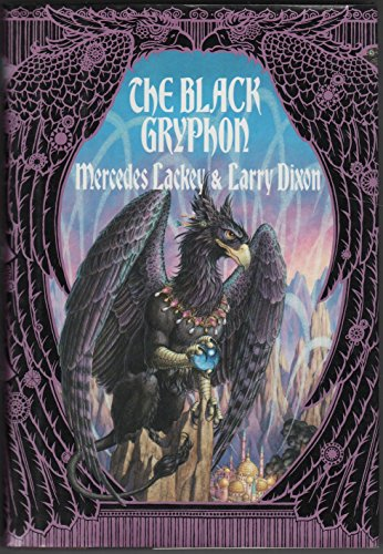 9780886775773: The Black Gryphon: The Mage Wars
