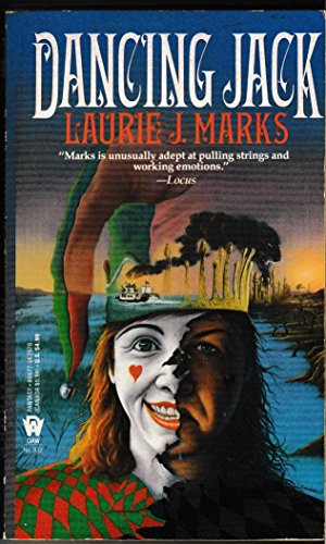 Dancing Jack (Daw science fiction) (0886775787) by Marks, Laurie J.