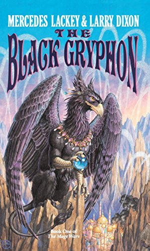 9780886776435: The Black Gryphon