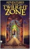 9780886776626: Adventures in the Twilight Zone