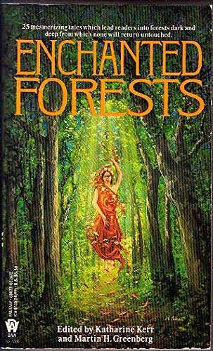 9780886776725: Enchanted Forests