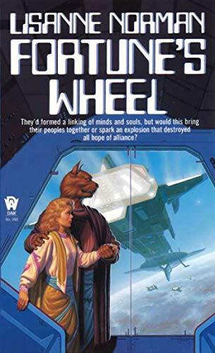 9780886776756: Fortune's Wheel (Sholan Alliance)