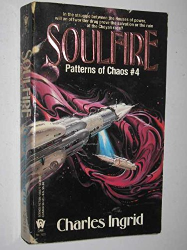 Soulfire (Patterns of Chaos): Charles Ingrid