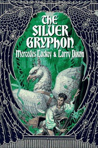9780886776848: The Silver Gryphon (Mage Wars Trilogy, Book 3)