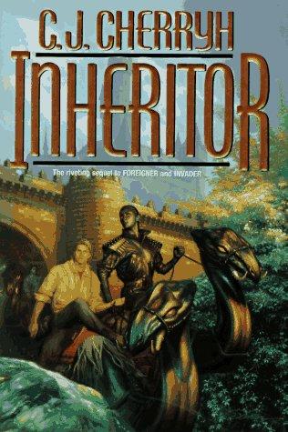 Inheritor: Cherryh, C.J.