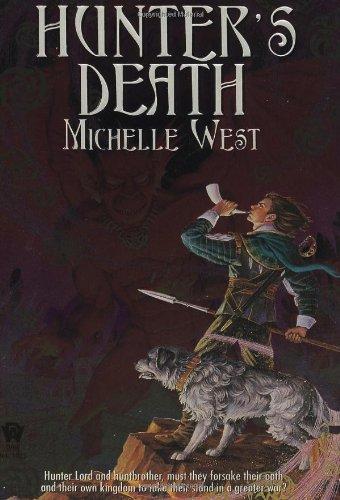 Hunter's Death: West, Michelle