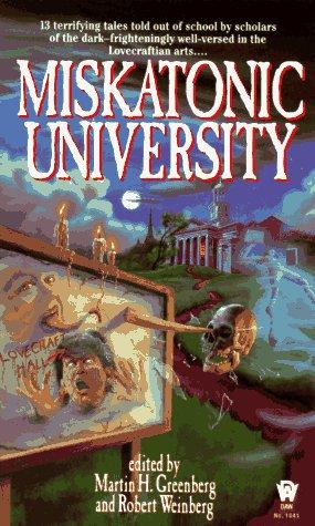 9780886777227: Miskatonic University