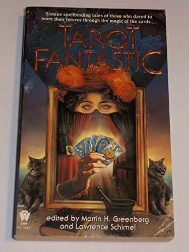 9780886777296: Tarot Fantastic