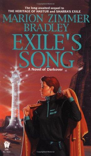9780886777340: Exile's Song (Darkover)