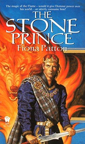 9780886777357: The Stone Prince (Branion series, Book 1)