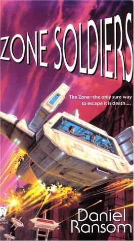 Zone Soldiers: Ransom, Daniel