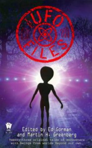 The UFO Files : Ordinary Aliens; The: Greenberg, Martin H.
