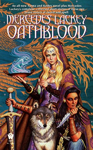 Oathblood (Vows and Honor, Book 3): Lackey, Mercedes