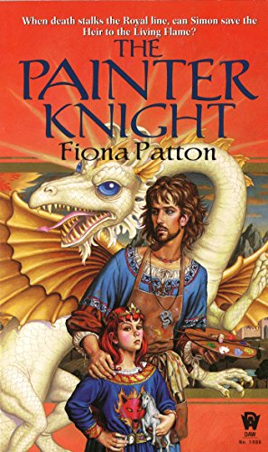 The Painter Knight (Branion series, Book 2): Patton, Fiona