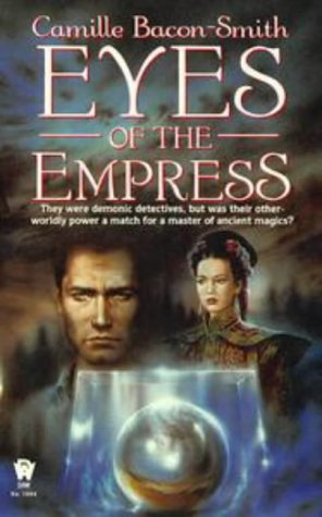 9780886777968: Eyes of the Empress