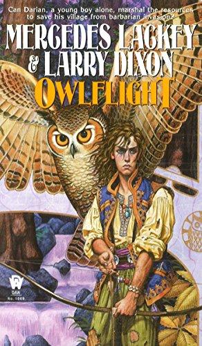 9780886778040: Owlflight (Valdemar: Darian's Tale, Book 1)