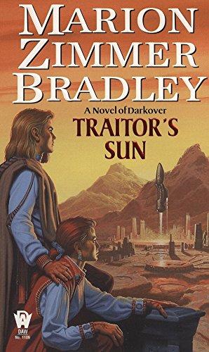 9780886778118: Traitor's Sun: A Novel of Darkover