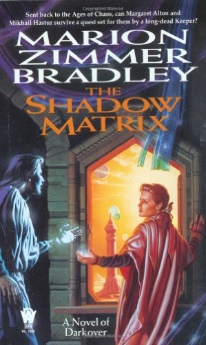 9780886778125: Shadow Matrix