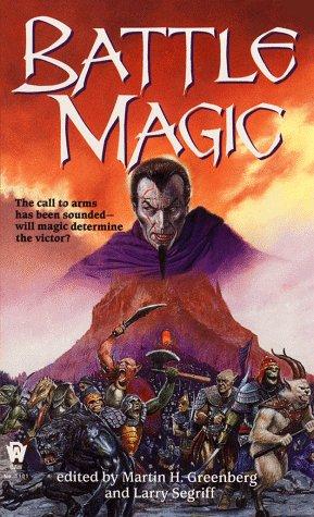 9780886778200: Battle Magic