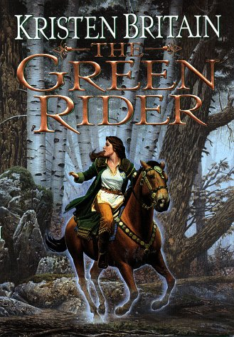 9780886778248: Green Rider (Green Rider Trilogy Book 1)