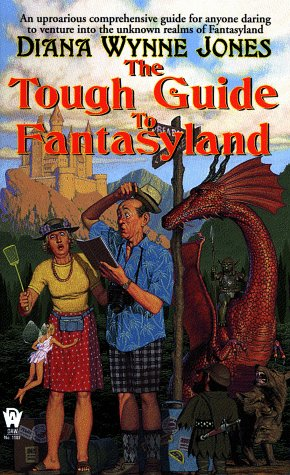 9780886778323: The Tough Guide to Fantasyland