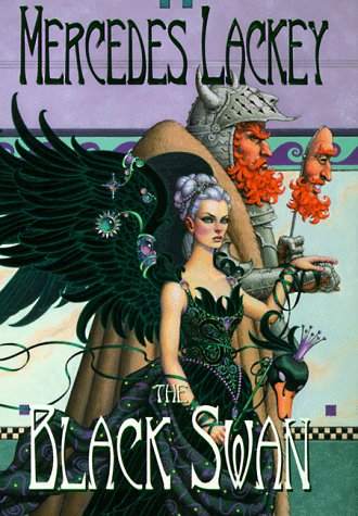 9780886778330: The Black Swan (The Elemental Masters Fairy Tales)