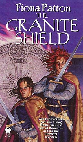 9780886778422: The Granite Shield (Branion series, Book 3)