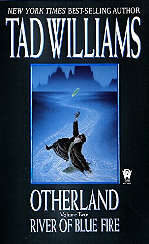 9780886778446: River of Blue Fire (Otherland, Volume 2)