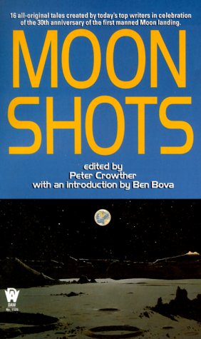 Moon Shots : An Apollo Asteroid; Has: Crowther, Peter (editor);