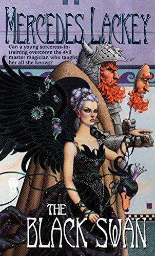 The Black Swan (Fairy Tale Series, Book 2): Lackey, Mercedes