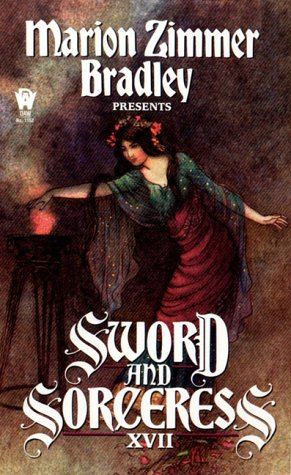 9780886778910: Sword and Sorceress XVII