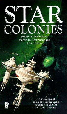 9780886778941: Star Colonies