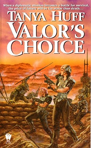 9780886778965: Valor's Choice (Valor Novel)