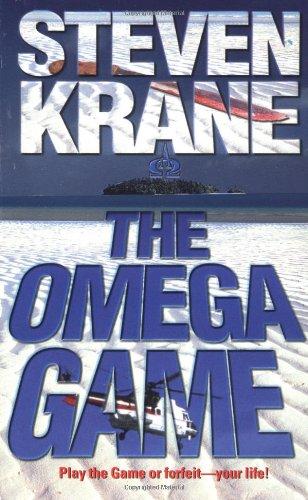 The Omega Game: Krane, Steven
