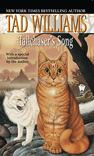 9780886779535: Tailchaser's Song (Daw Book Collectors)