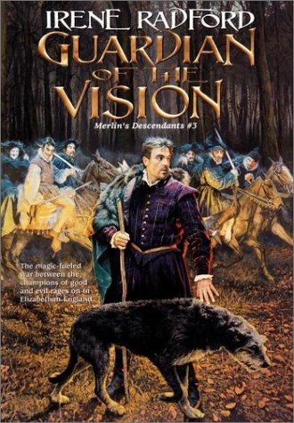 9780886779948: Guardian of the Vision (Merlin's Descendants #3) (Merlin's Descendants)
